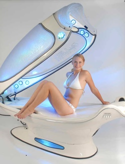 Alpha Led Oxy, Comfort Salon, Teplice